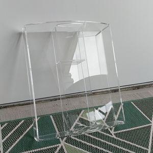 Large Acrylic Vanity Tray